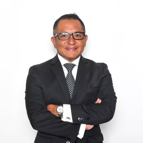 Miguel Ronceros