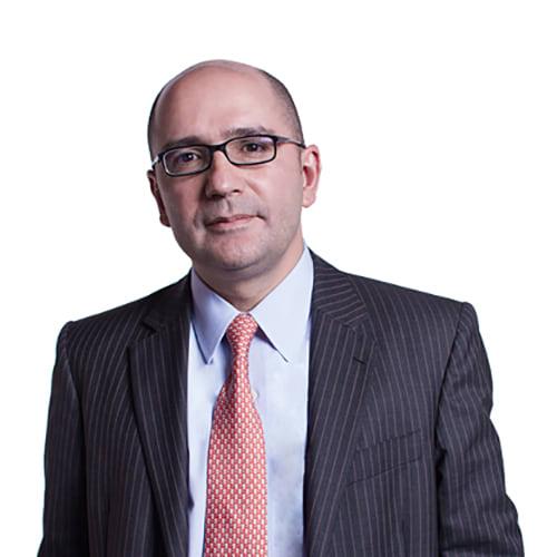 José Alejandro Torres