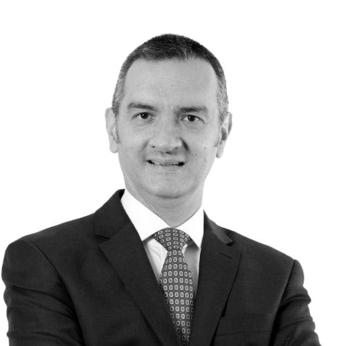 Roberto Quiroga Mosquera