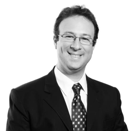Claudio Oksenberg
