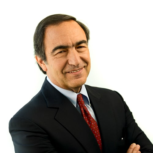 Guillermo Morales