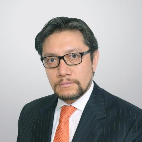 Guillermo Uribe Lara