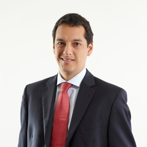 Guillermo Bracamonte