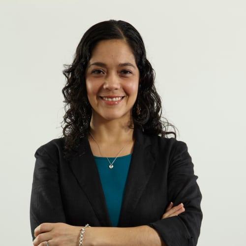 Nydia Guevara