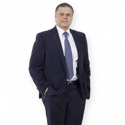Jorge Alejandro Sobarzo Hadad