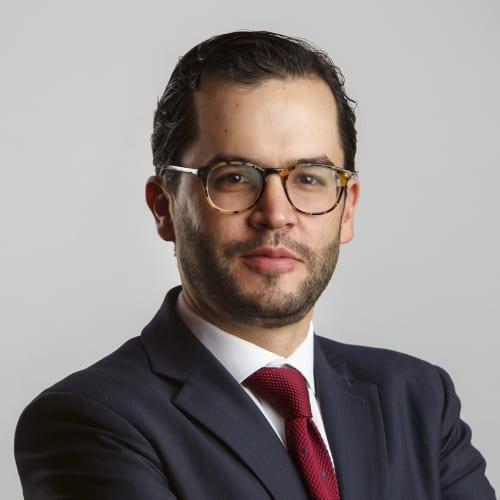 José Francisco Mafla