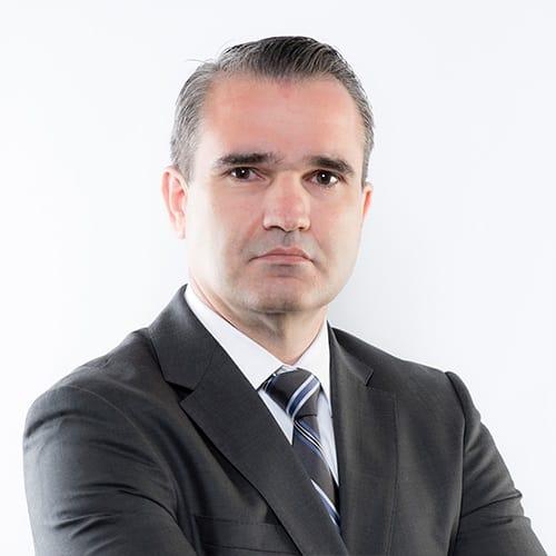 Andrés Chamberlain
