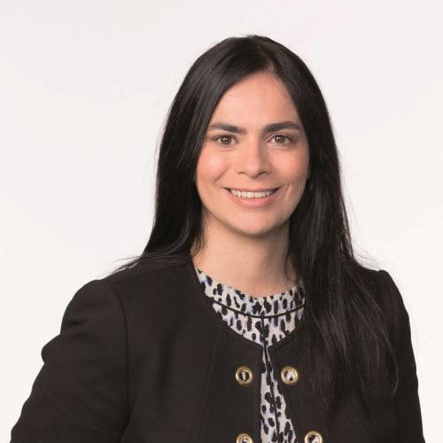 Geraldine Ifrán