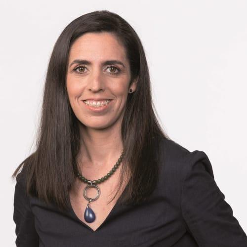Isabel Laventure