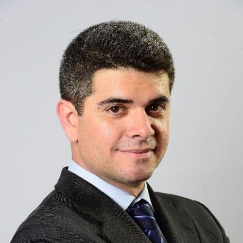 Francisco Niclós Negrão