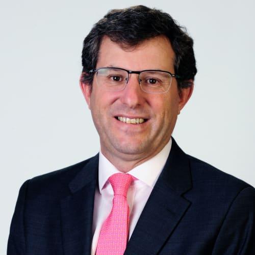 Miguel del Pino