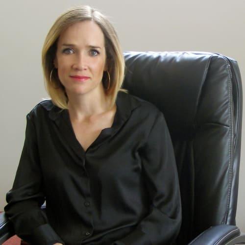 Carolina Aguirre U