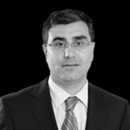 Jorge Carraha