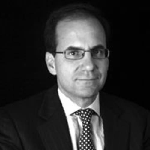 Cristóbal Eyzaguirre