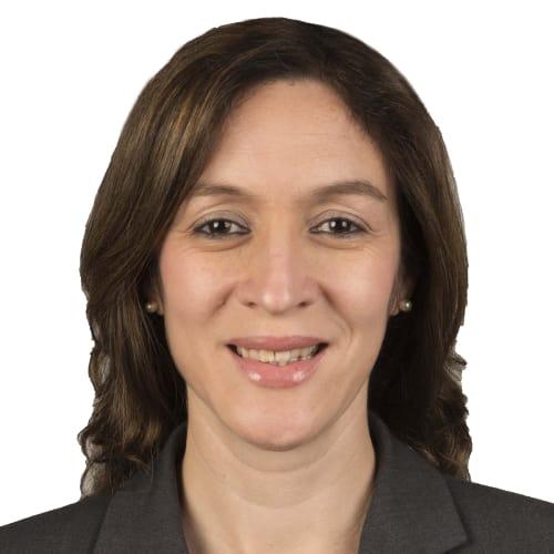 Inés Baca