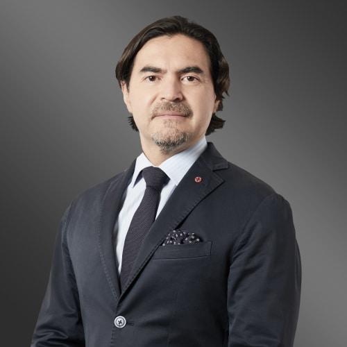 Miguel Flores Bernes