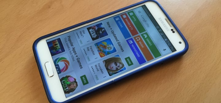 Google loses on interim relief for Unlockd