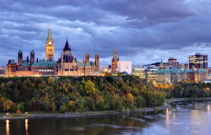 IBA asks Canada to consider AI when forming big data policy