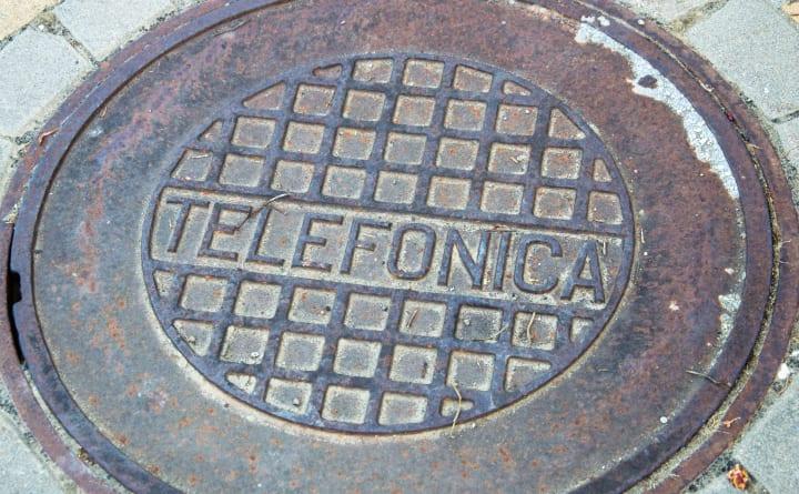 ECJ upholds Telefónica/Portugal Telecom decision