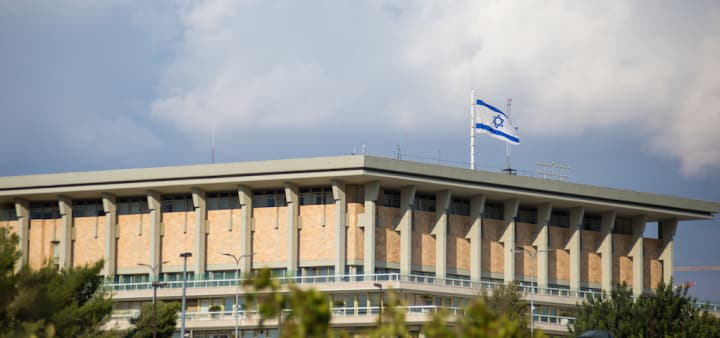 Google and Facebook to be examined in Israel