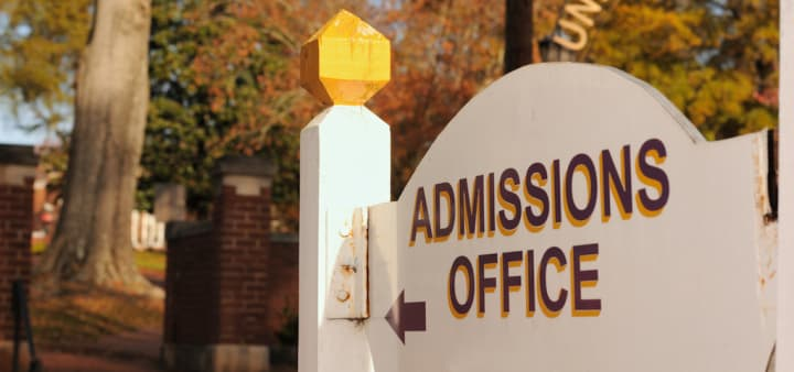 DOJ probes college admission ethics guide