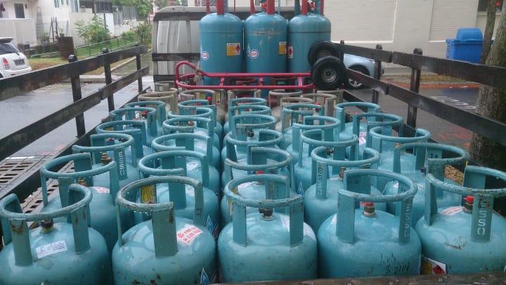 Peru fines LPG cartel in fuel probe