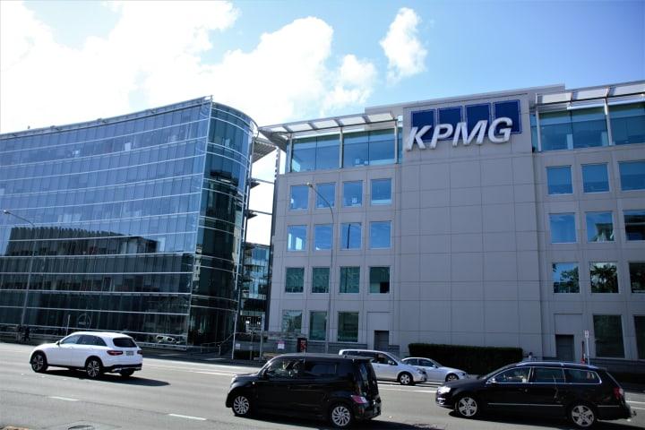 KPMG acquires economic consultancy
