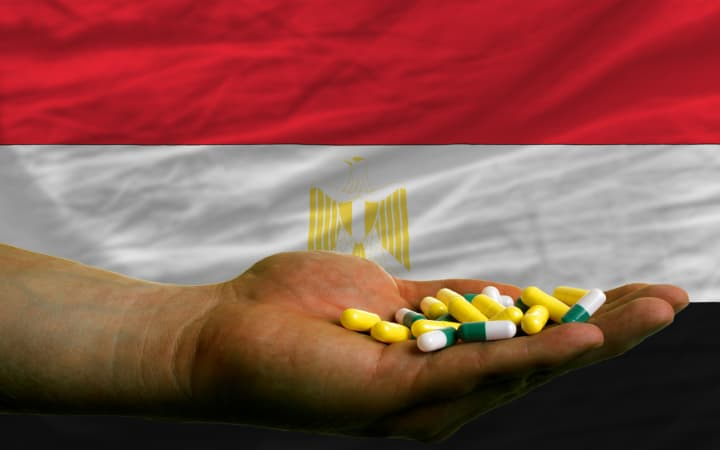 Pharma companies face record-breaking fines in Egypt