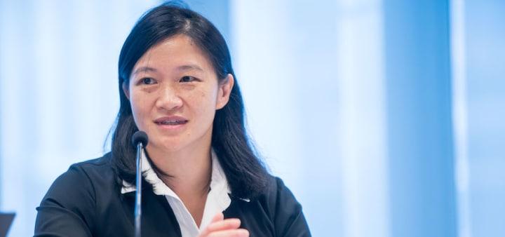 "Singapore enforcer: use ""antitrust toolbox"" innovatively in digital economy"