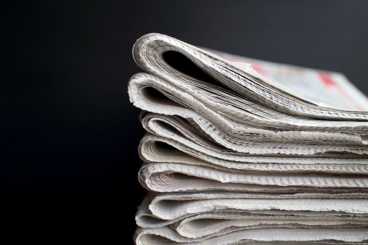 Canada raids newspaper companies