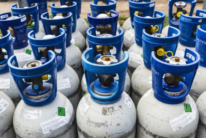 El Salvador probes LPG companies