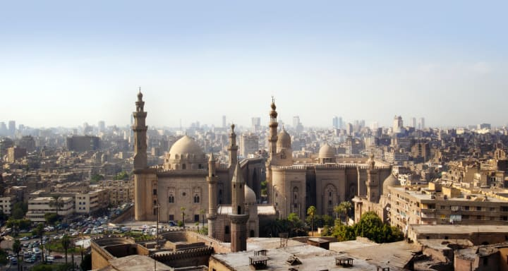 New leadership at Middle Eastern antitrust agencies