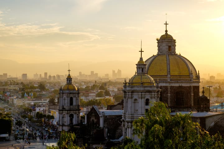 Mexico could scrap JV guidelines, observers say