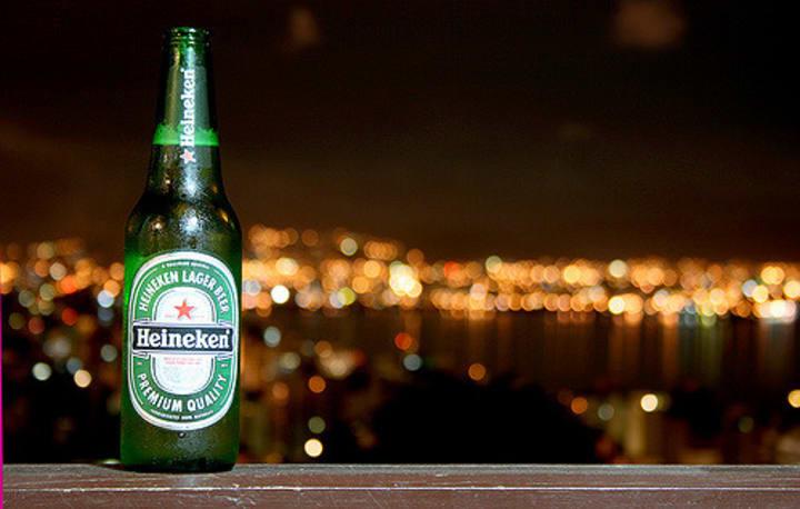 Dutch court allows Heineken swap