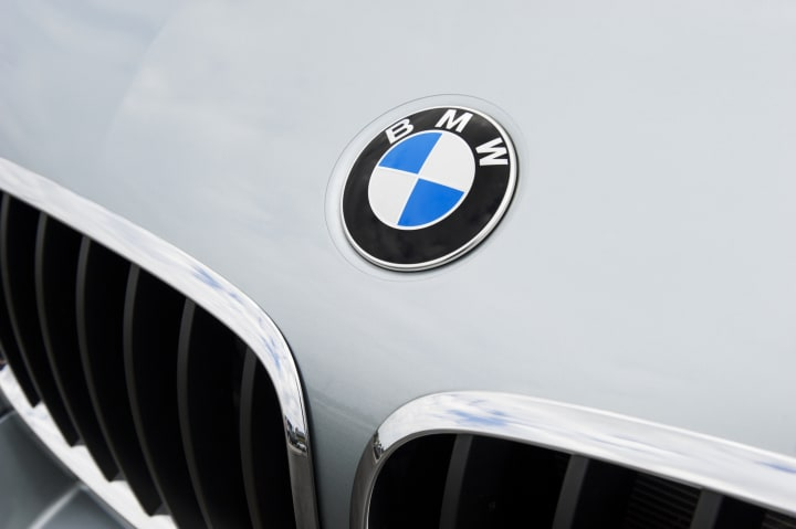 BMW seeks damages in UK from ro-ro cartellists