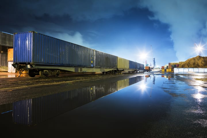 ACCC says rail company shut down business based on deal
