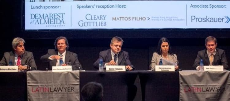 LL corporate finance conference: Asset-backed financings