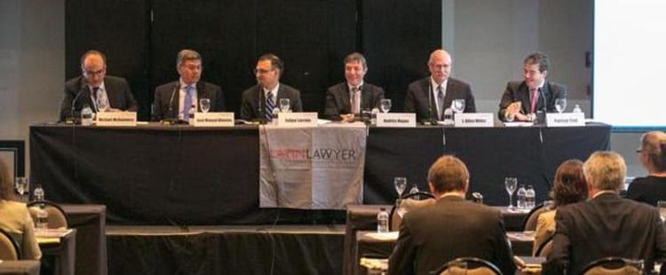 Chinese and pan-LatAm investment on the up, say M&A panellists