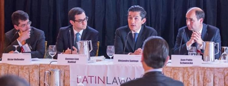 Tax structure key to Mexican and Brazilian PE deals