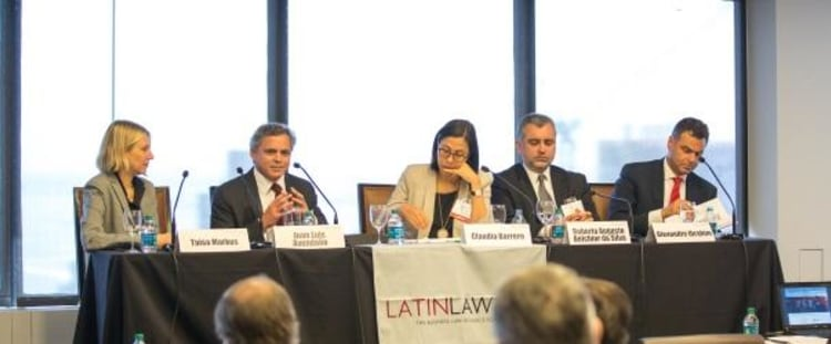 Failure to coordinate regulation holding back LatAm integration