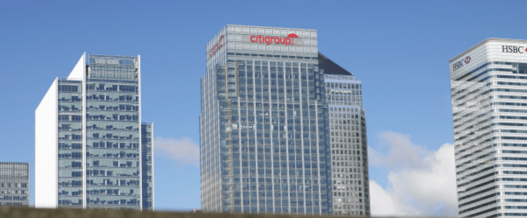 Scotiabank buys Citigroup's operations in Costa Rica and Panama