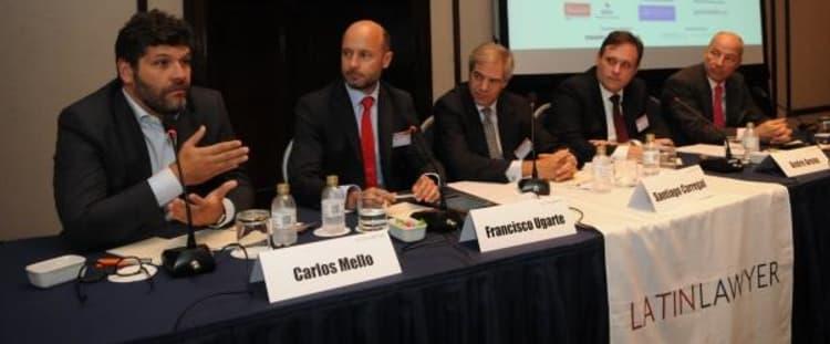 Arbitration on the rise despite lack of case law