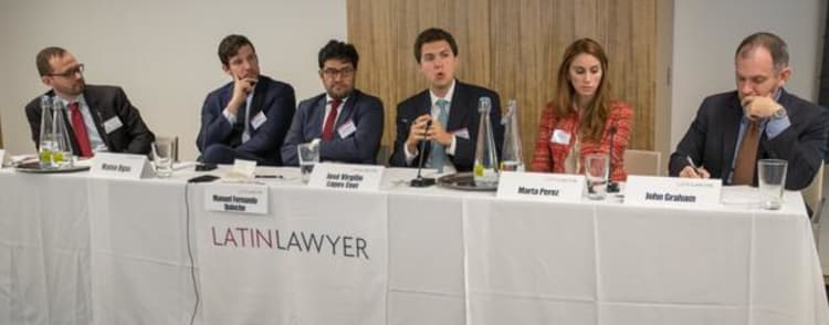 Colombia's 4G attracts big names despite flaws, say panellists