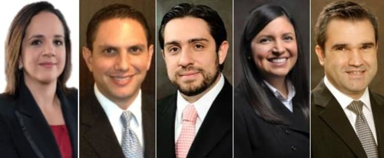Central American firms bet on Costa Rica