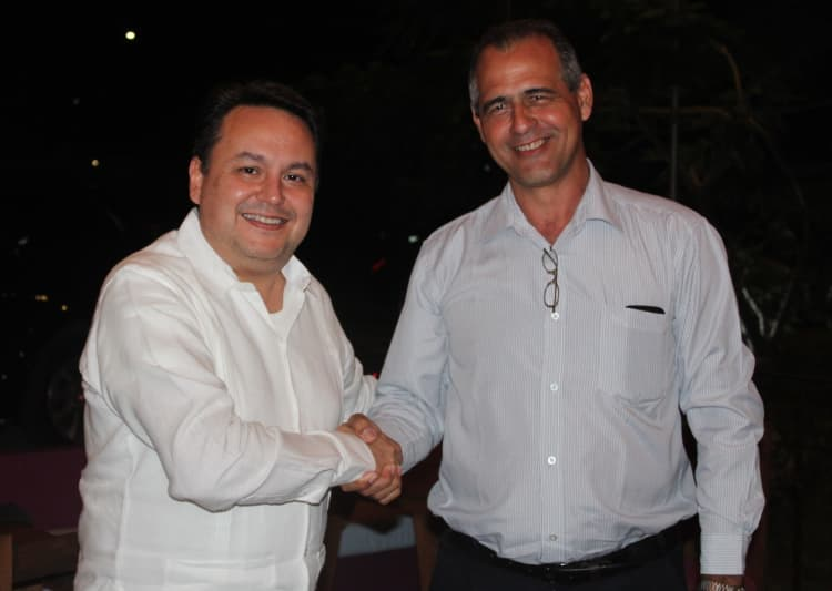 AvaLerroux to represent clients on Cuban soil