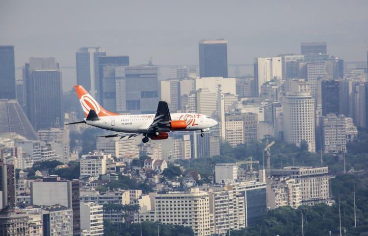Brazilian airline reveals firm hires for corruption investigation