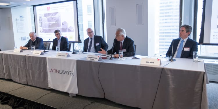 Gradual Brazilian bankruptcy reform possible, say panelists