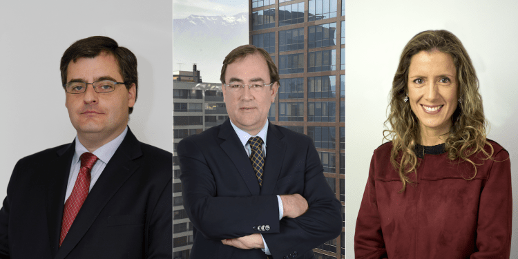 Chilean firms look in-house for lateral hires
