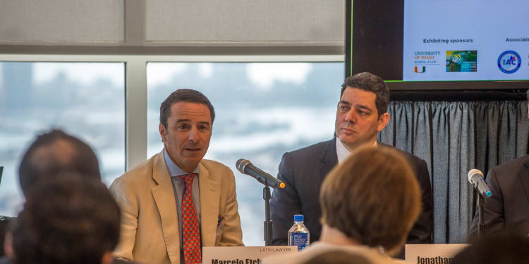Latin Lawyer and GAR Live Arbitration Summit in Miami