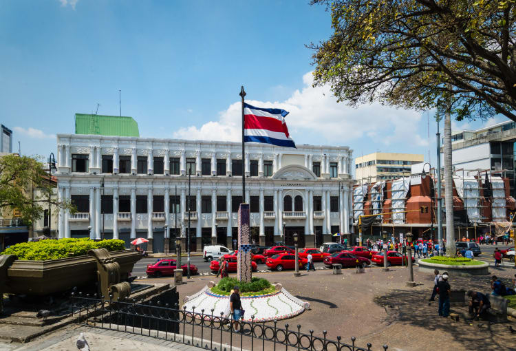 Same-sex marriage conference to take place in Costa Rica